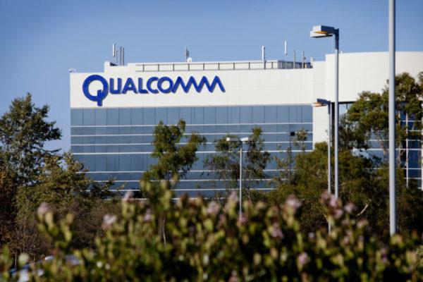 Qualcomm Inc.
