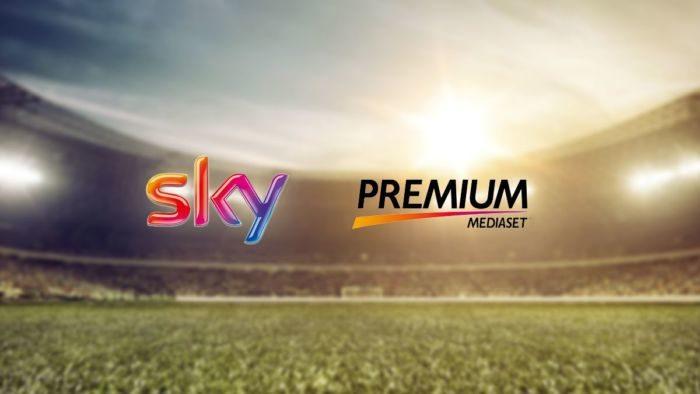 Serie A, la Roma esclusiva di Premium o Sky: i dettagli