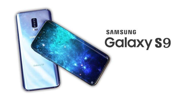 Il primo smartphone con display flessibile arriverà nel 2018 — Samsung Galaxy X