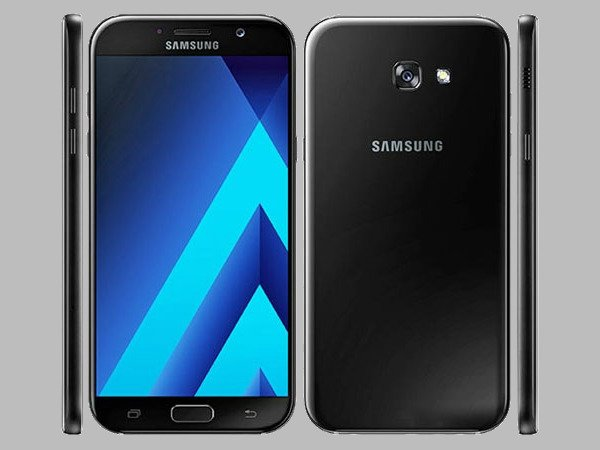 Samsung Galaxy S8 e S8 Plus presentano problemi con la ricarica wireless