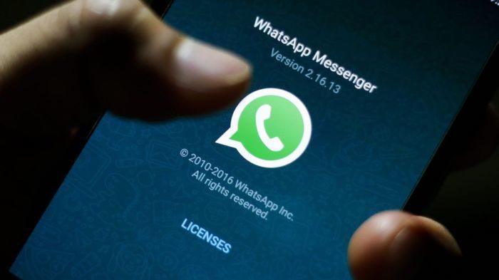 Come leggere i messaggi cancellati dal mittente su WhatsApp