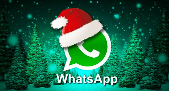 Frasi Di Natale E Video.Whatsapp Le Frasi Divertenti Per Trollare Gli Amici Durante Le Feste