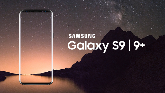 Samsung Galaxy S9 con scanner dell'iride da 3 Mpixel?