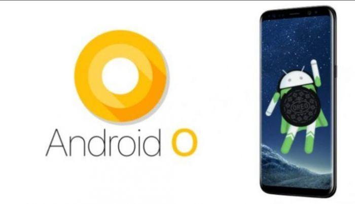 Android Oreo: ecco la lista dei Samsung Galaxy che otterranno l'aggiornamento