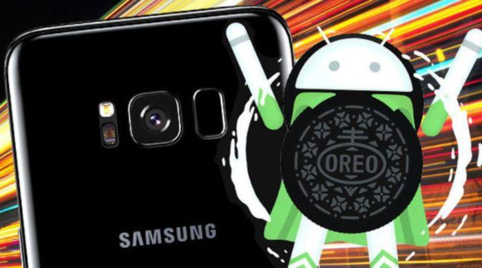 Android Oreo: la lista di tutti i Samsung Galaxy che riceveranno l'aggiornamento