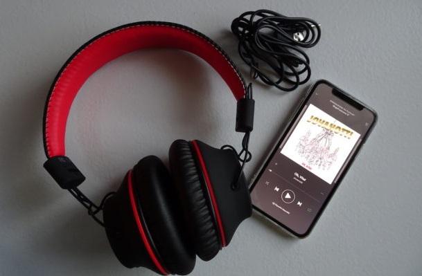 Cuffie Mpow Bluetooth in offerta