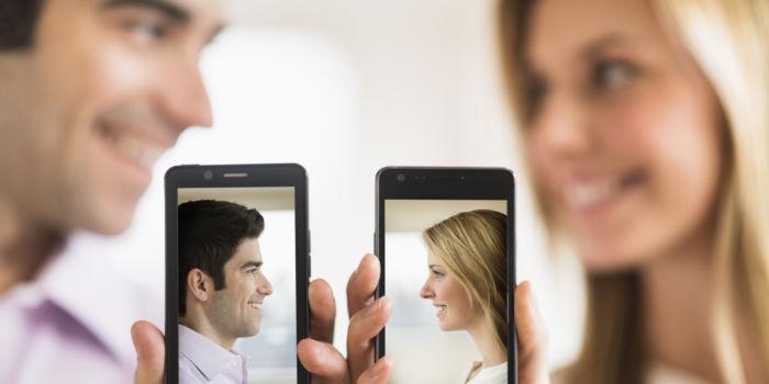 Dating online