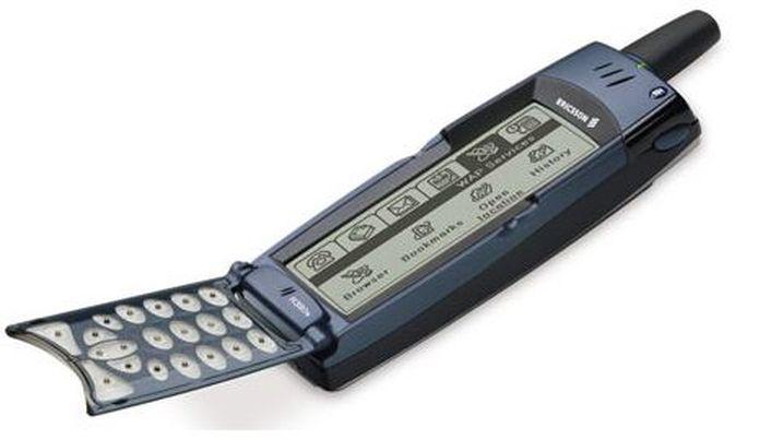 Ericsson-R380