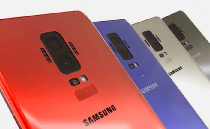 Galaxy S9: online il nuovo video che mostra la doppia fotocamera dal vivo