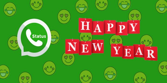 Happy new year whatsapp wallpaper download