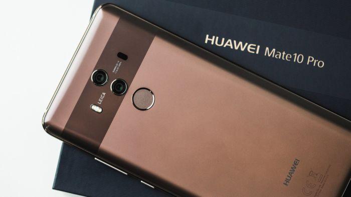 Huawei Mate 10 Pro con ROM AOSP basata su Oreo grazie a