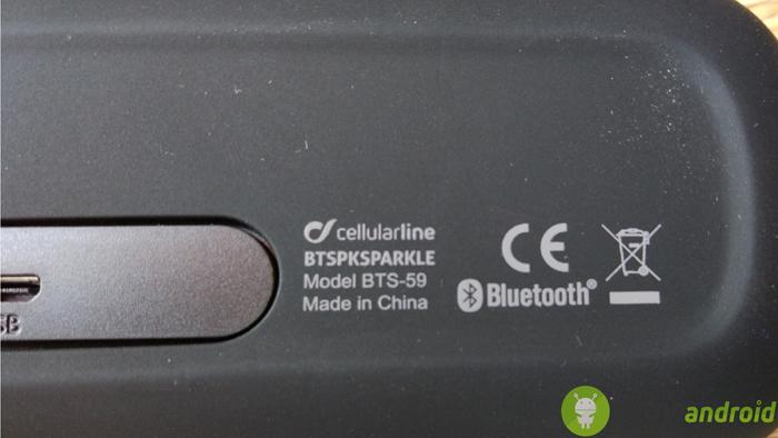 Cellularline Sparkle