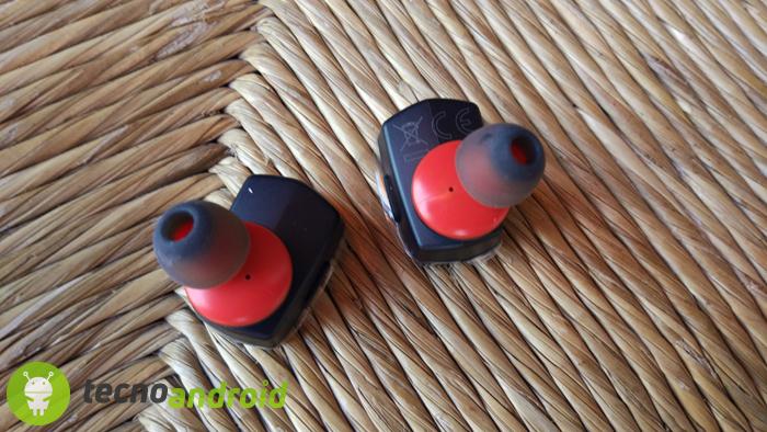 Energy Earphones 6 True Wireless