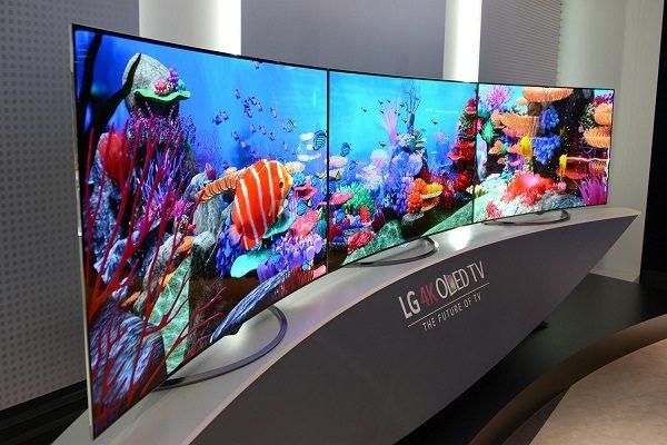 LG TV regala un televisore UHD