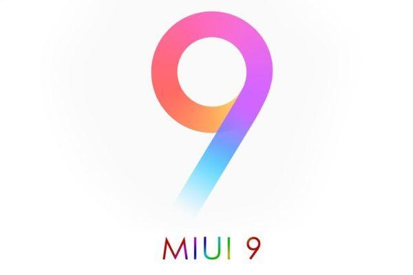Xiaomi aggiorna nuovamente MIUI 9