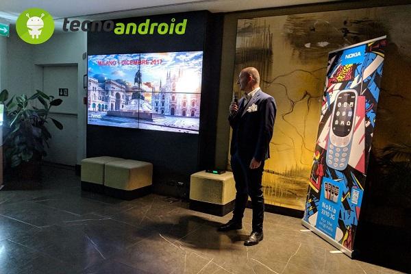 Nokia 2 ufficiale anche in italia analizziamo design for Specifiche home plan