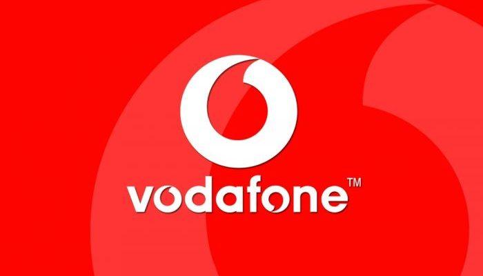 Torna in Vodafone con Shake Remix