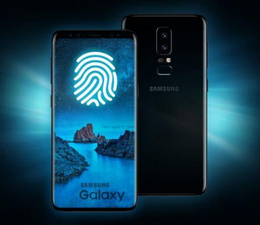 Vodafone, arrivano le patch di sicurezza Samsung Galaxy S8/S8 Plus ufficiali
