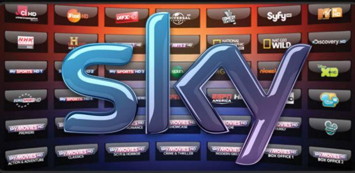 Sky: un costoso regalo di Natale per gli utenti, in più anche un abbonamento Gratis