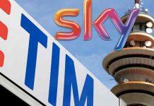 Sky e Mediaset come Tim e Vodafone: si torna alla fatturazione mensile per tutti