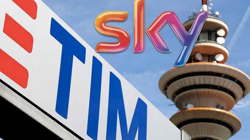 Tim rinnova la promo con sky ecco l 39 offerta low cost con for Magazzini telefonia discount recensioni