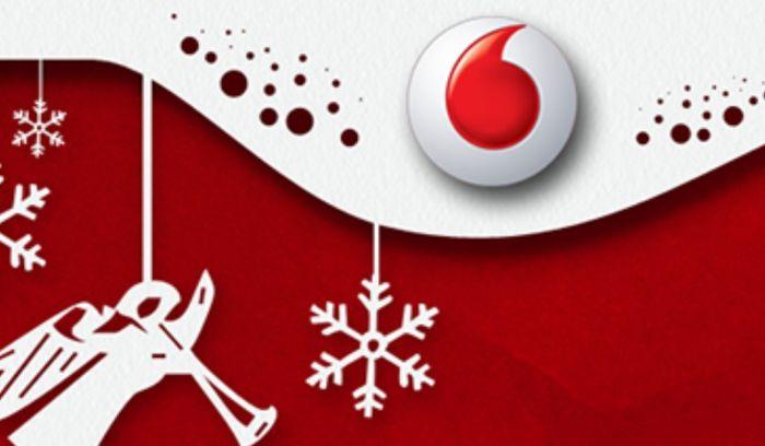 Vodafone regala 3 promozioni Gratis con Giga illimitati a tutti, ecco come ottenerle