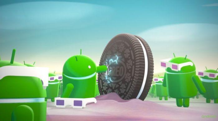 Android Oreo: la lista degli smartphone che riceveranno l'aggiornamento