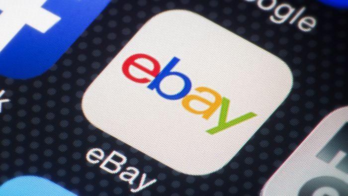 Sconti fino al 60% su eBay per Natale