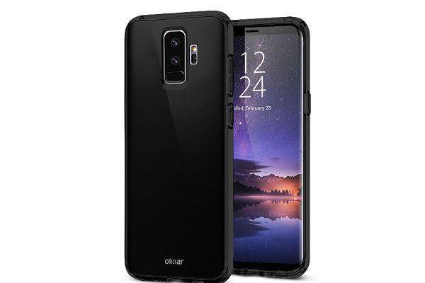 galaxy s9 plus dual camera
