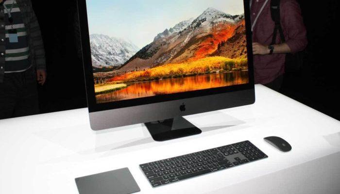 iMac Pro disponibile dal 14 dicembre