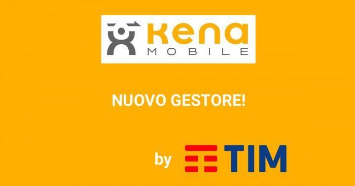 Arrivata l'app ufficiale di Kena Mobile