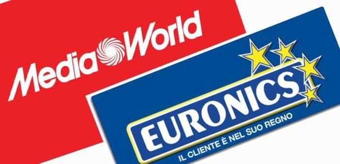 "Euronics, Unieuro, Mediaworld: in regalo un TV Ultra HD da 43"" o Soundbar"