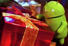 android natale