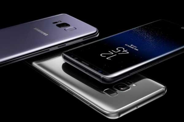 Samsung Galaxy S9 batteria
