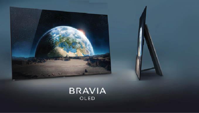 In regalo una PS4 acquistando una TV OLED Bravia