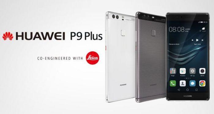Huawei P9 e P9 Plus si aggiornano con una novità