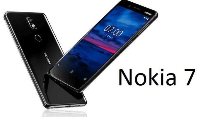 Nokia 6 e Nokia 7 ricevono l'aggiornamento ad Android Oreo