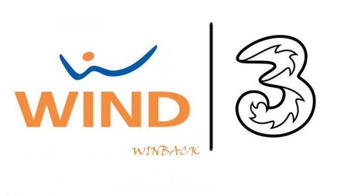 Wind Tre, ecco le offerte winback per gli ex clienti