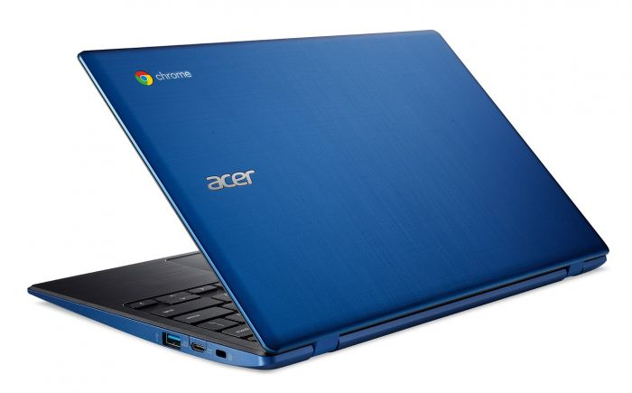 Acer Chromebook 11 ufficiale