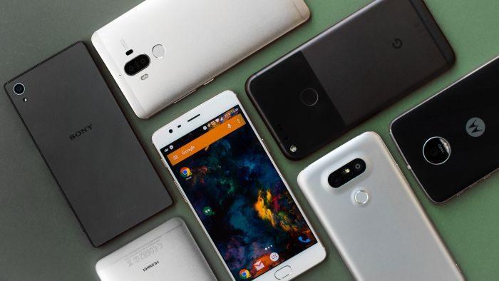 Ecco i migliori smartphone a meno di 400 euro