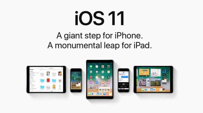 IOS 11.2.5 rilasciato ufficialmente su iPhone, iPad e iPod Touch