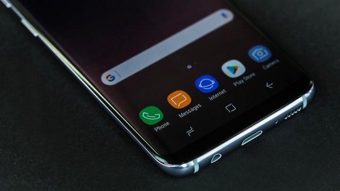 Galaxy s8 solo per oggi gratis sul sito ufficiale samsung for Amazon sito ufficiale
