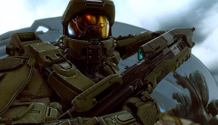Microsoft annuncia un weekend di gioco gratuito con Halo 5: Guardians