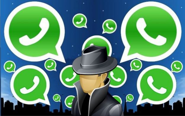 WhatsApp: come recuperare i messaggi eliminati dai vostri contatti