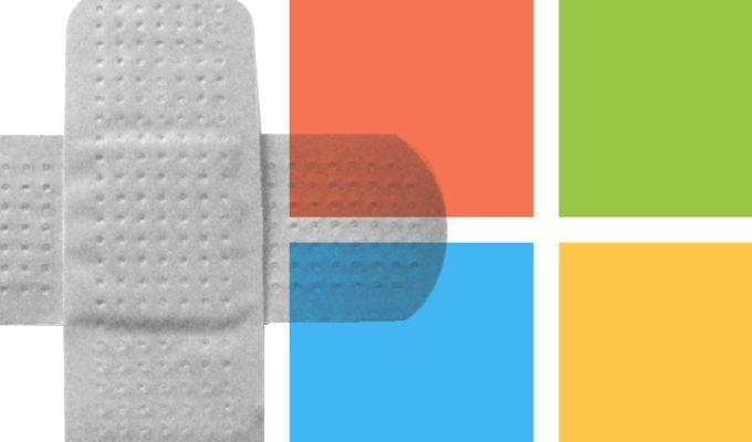 Microsoft, aggiornamento d'emergenza a causa di problemi di sicurezza