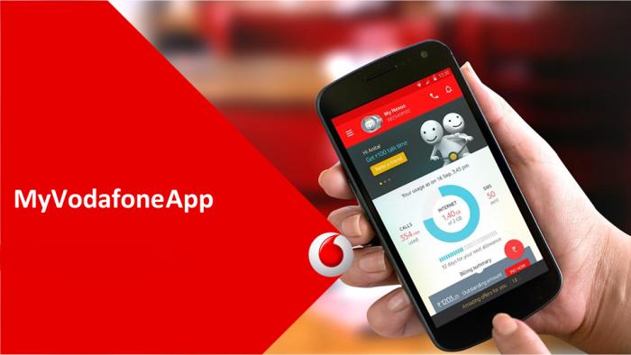 L'app MyVodafone aggiunge una novità