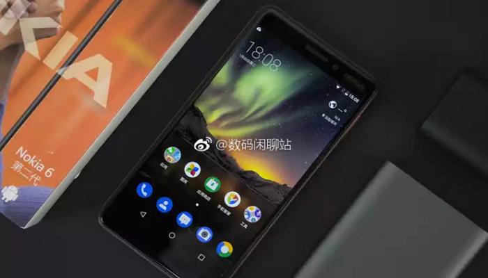 Nokia 6 2018 è ufficiale: scheda tecnica completa e prezzo