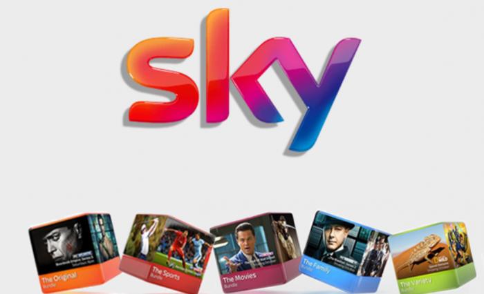 Sky stupisce tutti gli utenti con una TV Gratis e con un abbonamento in regalo