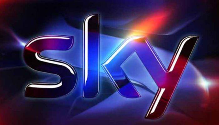 Sky lancia a Febbraio nuovi abbonamenti ed un regalo per tutti gli utenti
