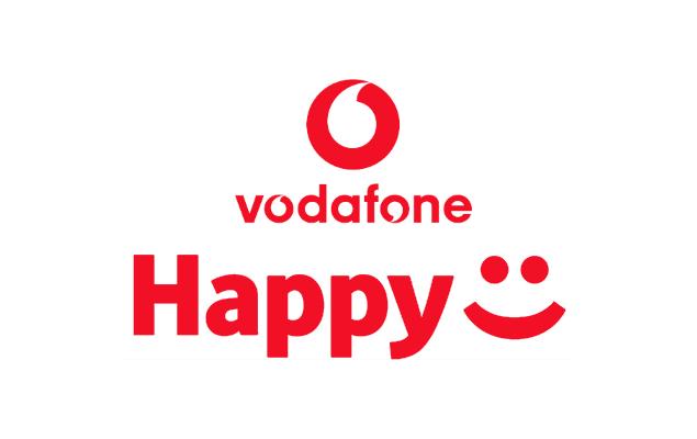 """Vodafone Happy proroga l'accumulo di """"sorrisi"""""""